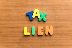 IRS collection action, owe taxes, San Jose tax appeals attorney, IRS issues, tax lien