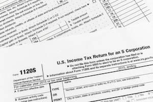 San Jose S corporation tax attorney, tax filing guidelines,   S corporations, federal income tax, California tax