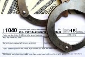tax scams, San Jose tax attorney, tax evasion, false billing, fraudulent return preparation