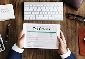 San Jose, CA small business tax credit lawyer
