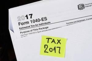San Jose tax attorney, estimated taxes