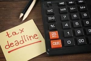 San Jose tax attorney, tax deadline