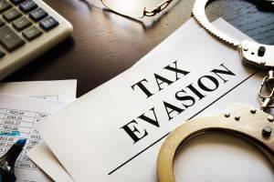 San Jose tax evasion defense lawyer