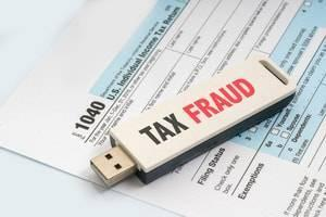 tax scams, tax fraud, report tax fraud, San Jose tax fraud lawyer, tax fraud activity