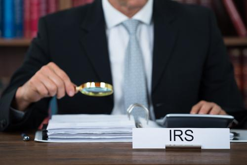 San Jose tax attorney for IRS audits