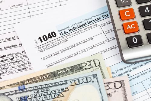 San Jose tax lawyer for amended tax returns