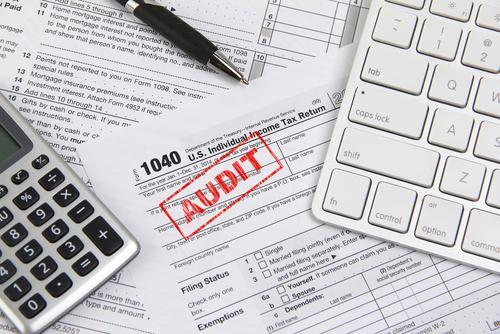 : San Jose tax audit appeal attorney